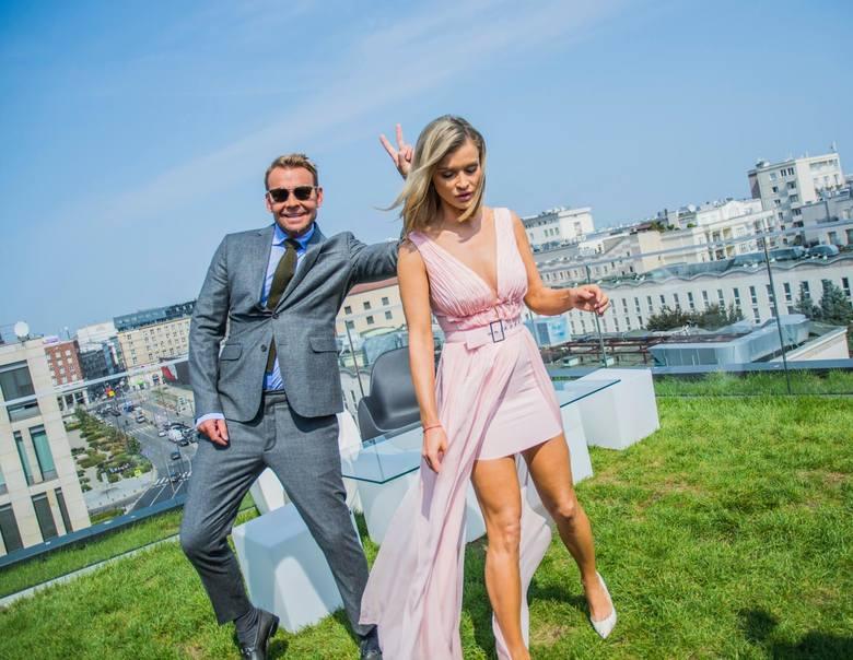 Top Model - premiera show TVN. Kto jest w jury? Zobacz premierowy odcinek online