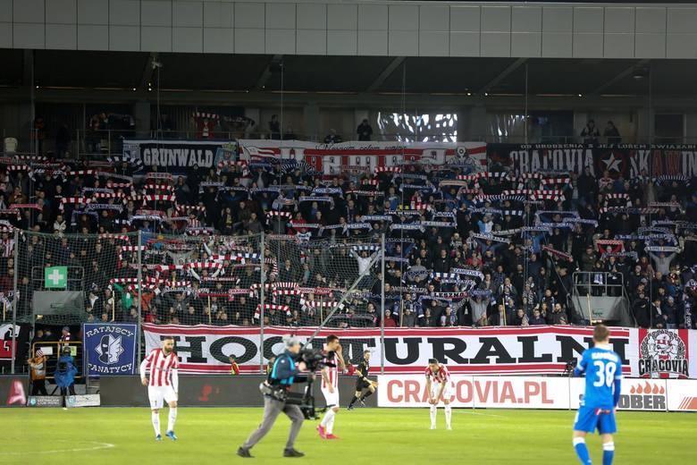 Data meczu: 16 lutego, godz. 17:30 (niedziela) Procent zapełnienia stadionu: 82 procent Liczba kibiców gości: 750 osób Udział gości w frekwencji: 6 procent