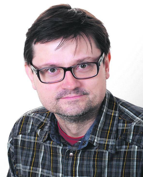 Zdzisław Haczek