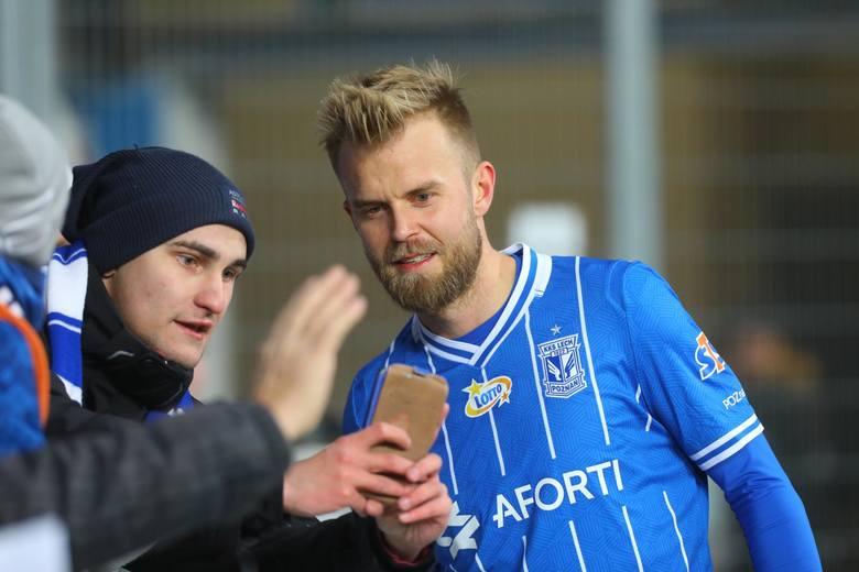 Piłkarze Lecha Poznań mają wielkie grono fanów, ale inni sportowcy z naszego regionu też cieszą się sympatią i uznaniem kibiców