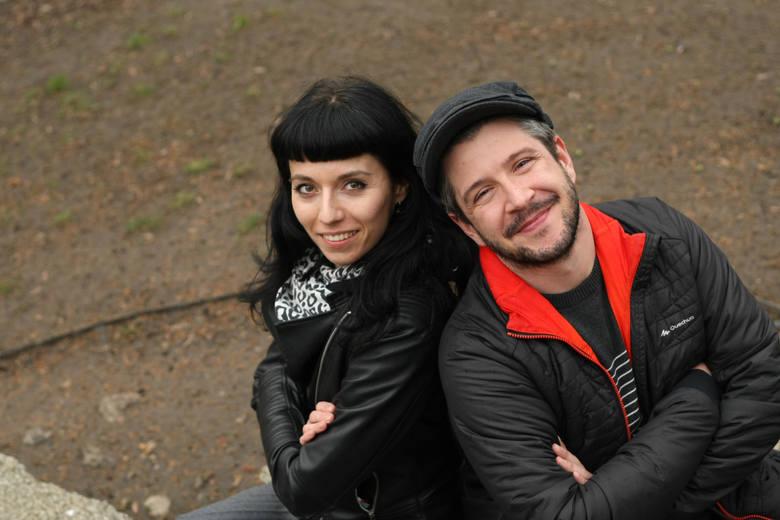 Magdalena Tuła i Matthew La Fontaine. Dla nich praca polityczna w partii Razem to praca na rzecz sprawiedliwości społecznej i lepszej Polski - dla wszystkich jak mówią<br />