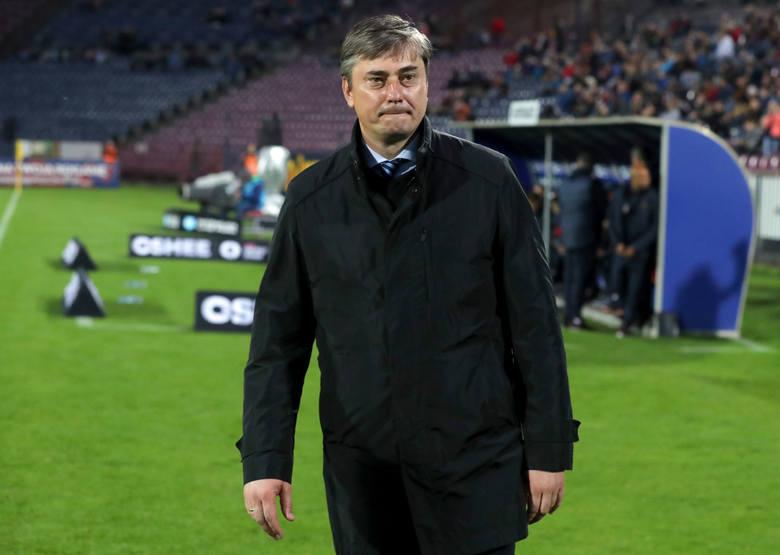 Władze Lecha Poznań zatrudniając Macieja Skorżę, liczą na efekt nowej miotły i przede wszystkim chcą poprawić wizerunek klubu, który ostatnio stał się