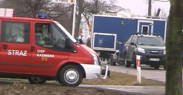 Wybuch w Tarnowie Podgórnym, ładunek w Kaźmierzu. Porachunki?