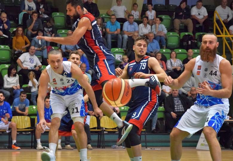 KSK Noteć Inowrocław dobrze rozpoczęła koszykarski sezon 2019/2020. Na własnym parkiecie inowrocławscy koszykarze pokonali ekipę Devil Energy Politechnika