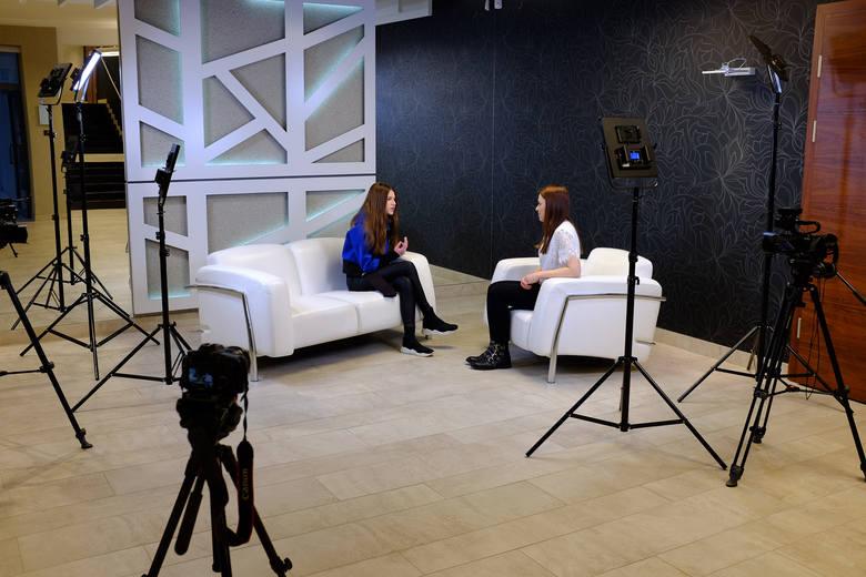 Roksana Węgiel na progu wielkiej kariery. Rozmawiamy z pochodzącą z Jasła zwyciężczynią Eurowizji Junior 2018 [ESPRESSO]