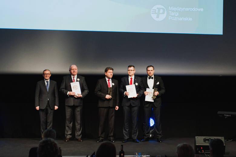 11 marca 2015 odbyła się uroczysta gala wręczenia nagród i dyplomów MTP. Nagrodę dla Pronaru odebrał pełnomocnik Zarządu ds. Funduszy  Unijnych - Sławomir