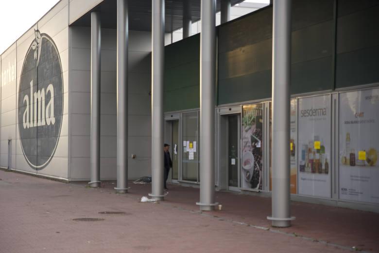 Biznesmen z Podhala ma plan ratowania Almy