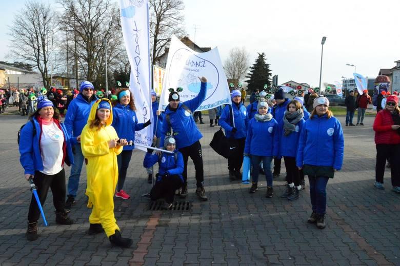 Zlot Morsów w Mielnie 2020. 6 tysięcy uczestników w Bałtyku [NOWE ZDJĘCIA, WIDEO]