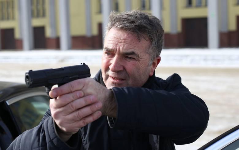 Zbigniew Minkiewicz, specjalista w dziedzinie bezpieczeństwa narodowego