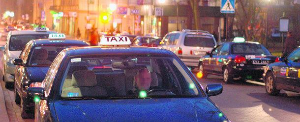 Kraków. Urzędnicy spotkają się z taksówkarzami