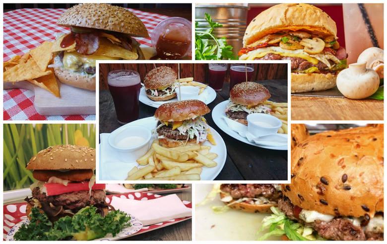 Gdzie w Poznaniu zjesz najlepszego burgera? Tutaj z pewnością możesz liczyć na smacznego hamburgera - zebraliśmy dla Was 10 burgerowni, które oceniono