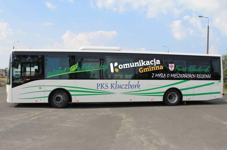 Kluczborską Komunikację Gminną obsługiwać będą autobusy PKS-u Kluczbork.