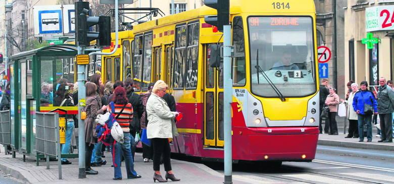 W MPK zostało wydane oficjalne polecenie dotyczące korzystania przez kierujących pojazdami komunikacji miejskiej z telefonów komórkowych. Przypominano