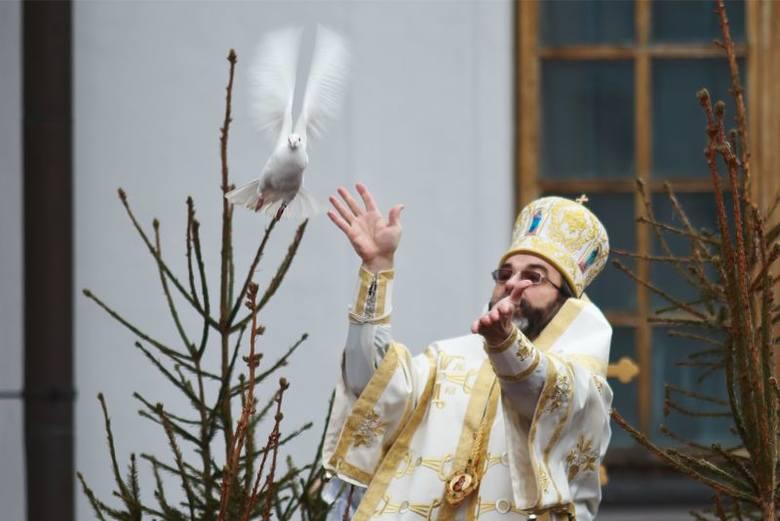 Chrzest Pański. Święto Jordanu w katedrze św. Mikołaja (zdjęcia, wideo)