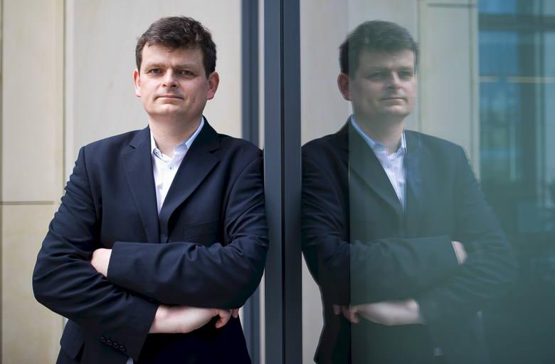 Dr Mariusz Zagórski: Kaczyński i Tusk to mówcy, którzy weszli na najwyższy poziom