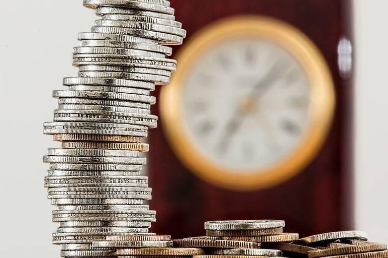 Kto ma więcej pieniędzy północ czy południe województwa lubuskiego?