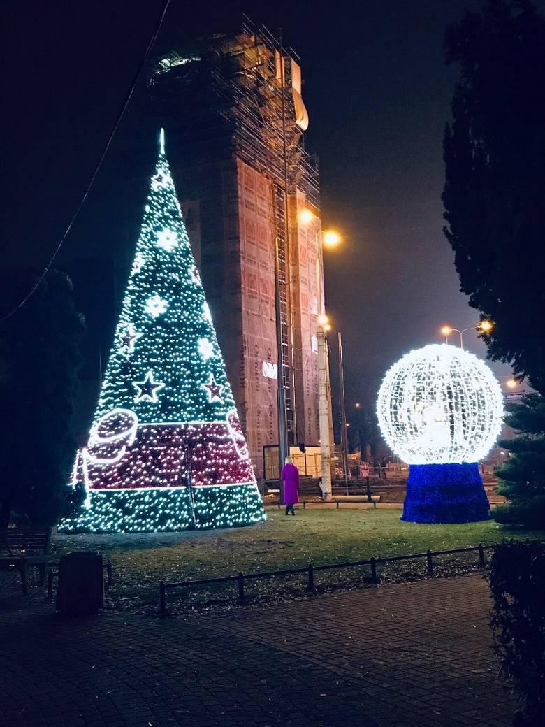 W plebiscycie rywalizuje już osiem miast z woj. lubuskiego. Na zdjęciu Gorzów, który w poniedziałek o godz. 10.00 (7 stycznia) zajmował drugie miejs