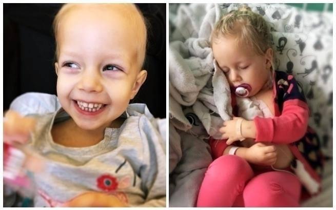 Ostatnim etapem będzie immunoterapia przeciwciałami anty-GD2, która nie jest refundowana. Terapia ma na celu zniszczenie pozostałych komórek nowotworowych i zwiększenie szans na wyleczenie Natalki, by choroba nie wróciła. Bo, niestety, neuroblastoma lubi wracać. Leczenie jednak kosztuje – ponad...