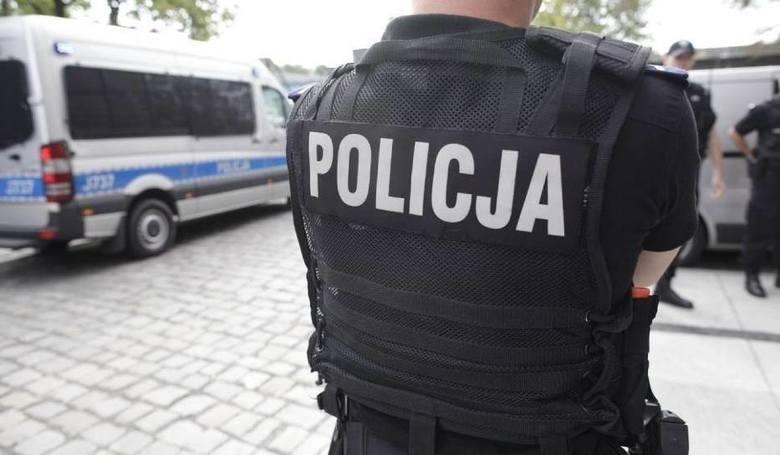W 2020 roku policjanci otrzymali podwyżki w wysokości 500 zł.