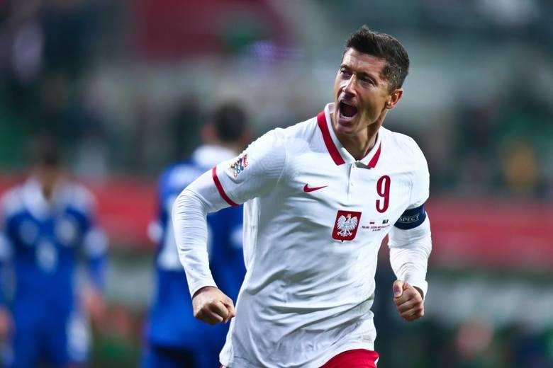 Istnieje ryzyko, że w meczu z Anglią na Wembley Polska będzie musiała radzić sobie bez Roberta Lewandowskiego. Mocno wątpliwy jest również występ Arkadiusza