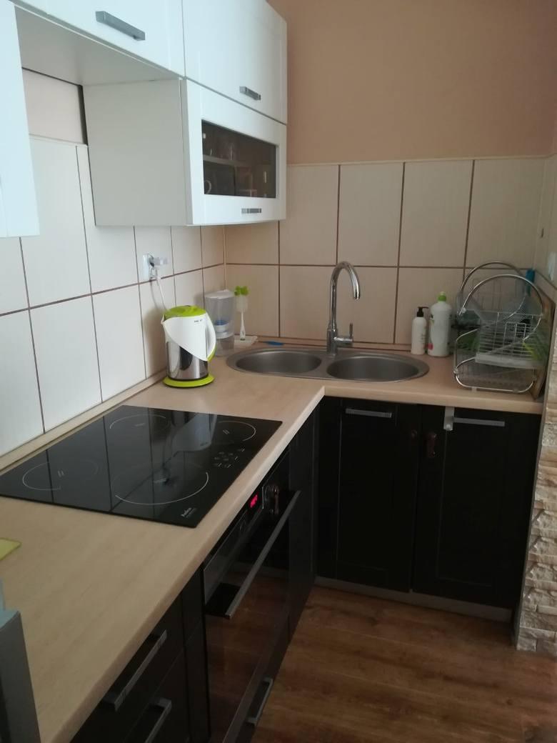 Mieszkanie Łódź Doły, ul. CegłaPowierzchnia:34 m2Liczba pokoi:2Opłaty (czynsz administracyjny, media): 400 zł Uwaga sprzedajacego: Doskonała lokalizacja.