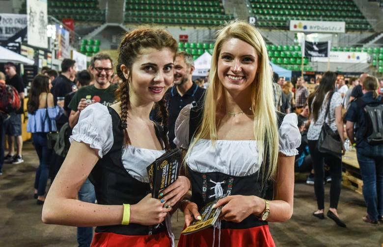 Od 18 do 19 maja 2018 na terenie hali Łuczniczka odbywa się 6. edycja Festiwalu Piwa Beergoszcz. Organizatorzy - Centrum Targowe Pomorza i Kujaw - poza