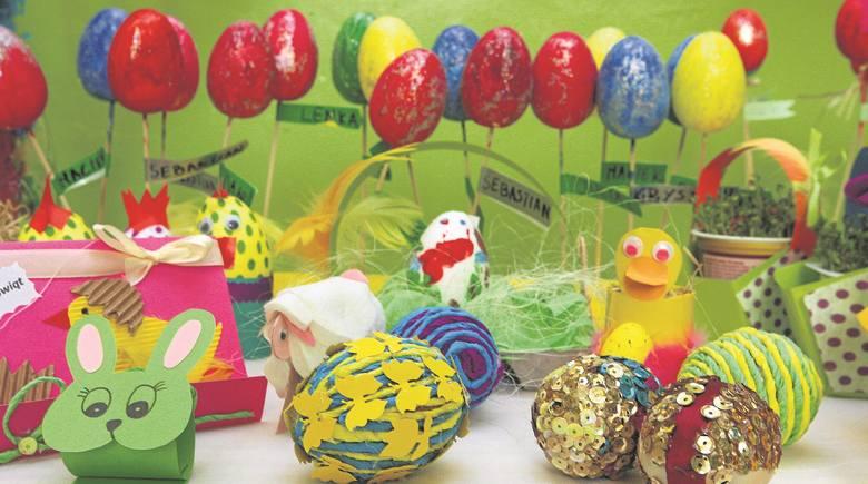 Wielkanoc to nie tylko kolorowe pisanki. To także czas zadumy