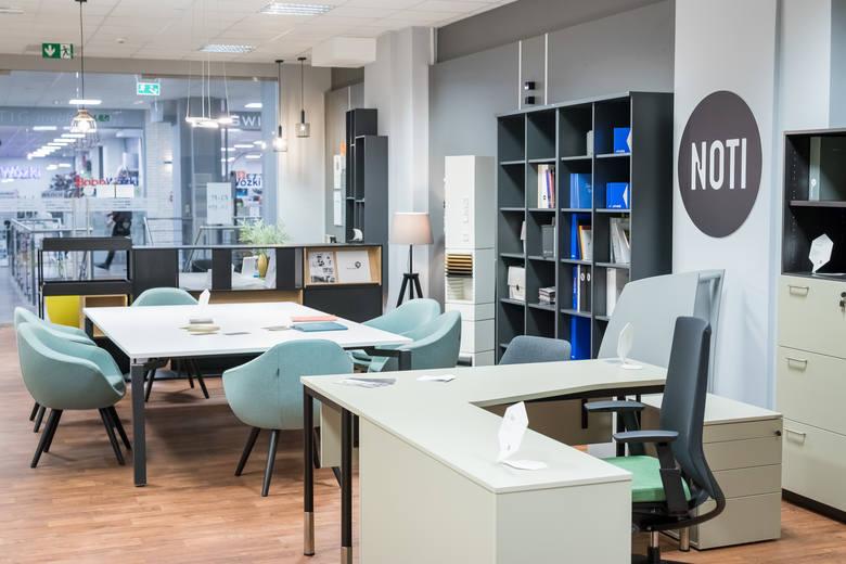 Jak urządzić domowe biuro? Najważniejsze jest odpowiednie krzesło. Dowiedz się, jak je wybrać