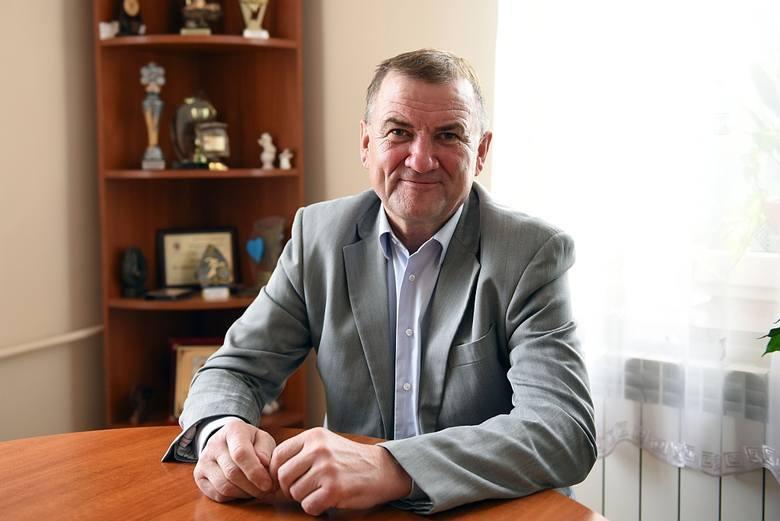 Wójt Chełmca Bernard Stawiarski zastanawia się nad wniesieniem odwołania od wyroku