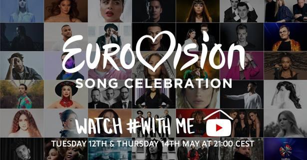 Koncert Światło dla Europy: Eurovision Song Celebration zamiast Eurowizji 2020. Transmisja w TVP1. Wystąpiła Alicja Szemplińska
