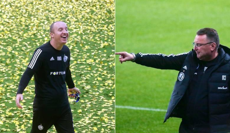 Na szczeblu centralnym doszło do sześciu zmian trenerów: dwóch w klubach PKO Ekstraklasy, trzech w Fortuna 1 Lidze i jednej w 2 lidze. Generalnie jest
