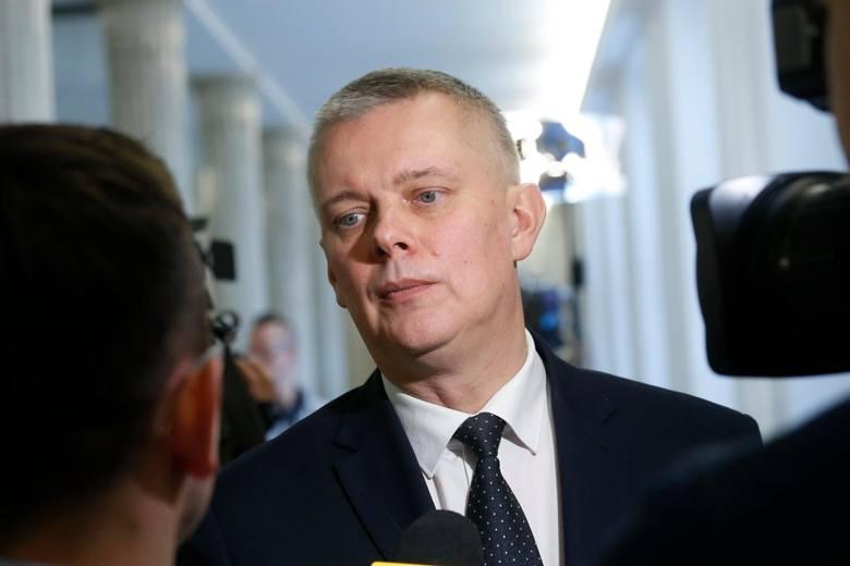 Tomasz Siemoniak o sytuacji w PO: Odpowiada mi kierunek, który przyjęliśmy w prezydium partii - dialogu, rozmowy, a nie ukrywania problemów