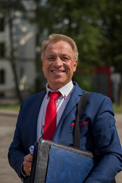 """Kampania """"Twoje TAK ma znaczenie"""" odbyła się w Lublińcu po raz pierwszy"""