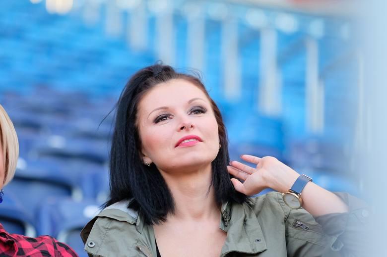 Kibice na meczu Reprezentacji Artystów Polskich na Arenie Lublin. Znajdź się na zdjęciach! [FOTO, WIDEO]