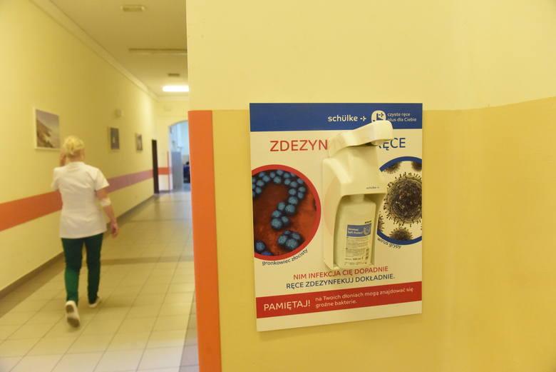 Bakteria New Delhi w zielonogórskim szpitalu. Co musisz wiedzieć?