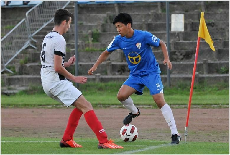 Daegu FC (południowokoreańska ekstraklasa - K League 1) pokonał Guangzhou Evergrande (chińska ekstraklasa) w meczu 2. kolejki fazy grupowej Azjatyckiej