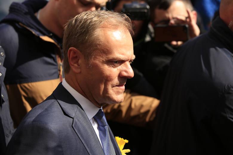 - Przyjazd Donalda Tuska pociągiem Pendolino był podyktowany wygodą, nie był zaś początkiem kampanii - zapewniają politycy PO.