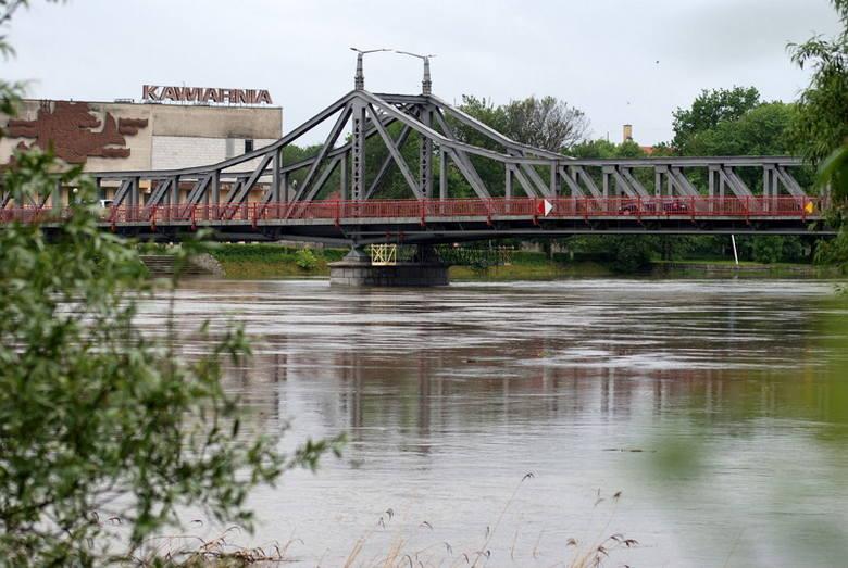 Ludzie w Krośnie szykują się na najgorsze (25 maja)