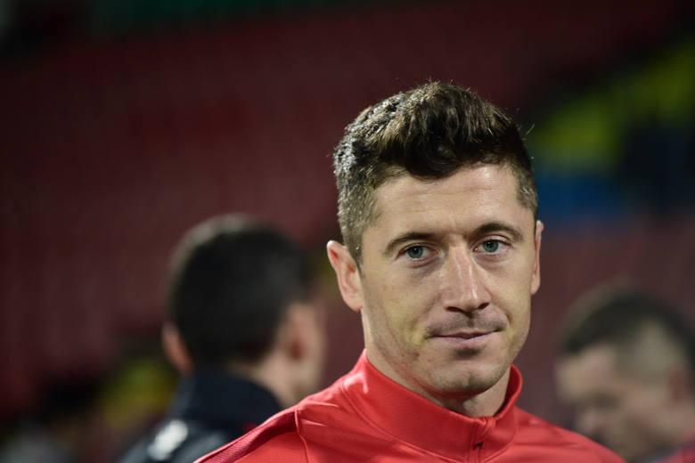 Breitner Lewandowski Wierzy że Jest Na Poziomie Ronaldo Powinien
