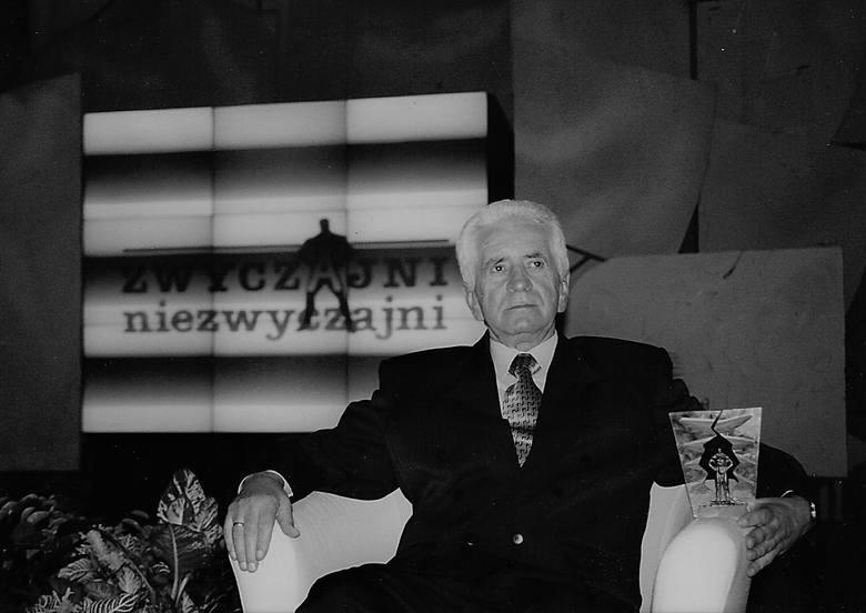 Nie żyje Stanisław Janiec, sekretarz generalny Polskiego Związku Sportu Niesłyszących i działacz Spartana Lublin