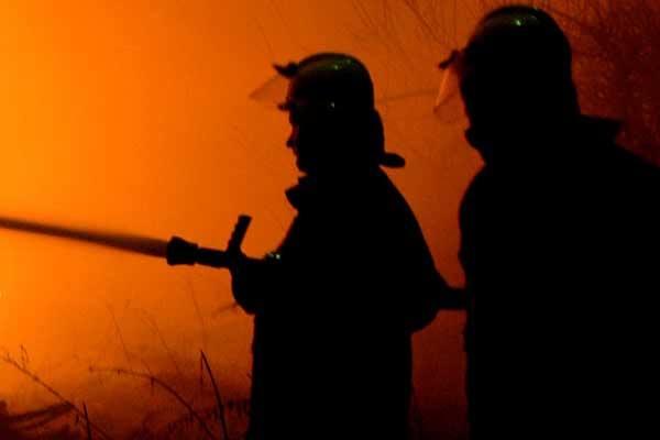 Strażak podejrzany o podpalenie. Grozi mu do 10 lat więzienia