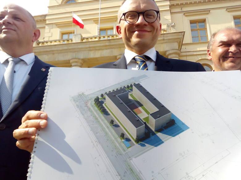 Kolejna próba budowy Mieszkania plus w Lublinie. Tym razem ma się to udać