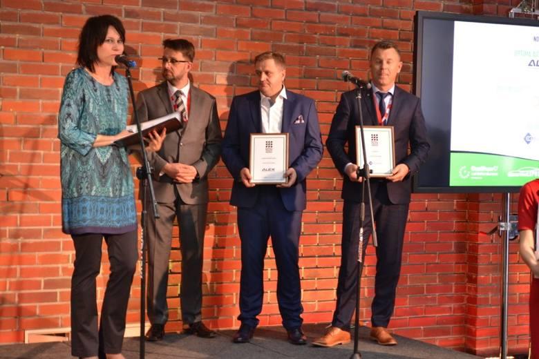 GasShow 2017. ALEX wyróżniony nominacją do INPRO