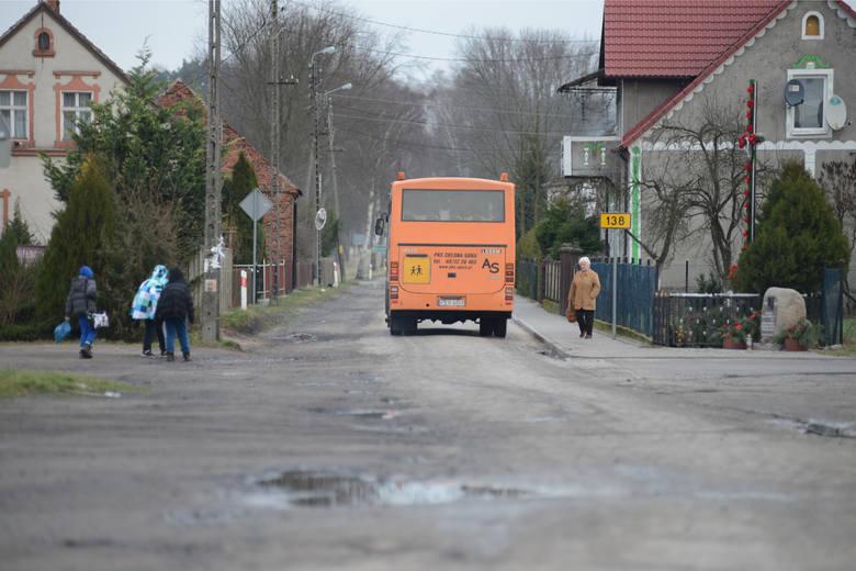 Na terenie woj. lubuskiego inspektorzy zgłosili najmniej zastrzeżeń do kierowców gimbusów i autobusów szkolnych