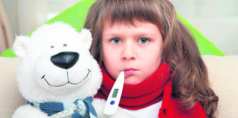 Początkowe objawy mononukleozy mogą sugerować grypę albo inną infekcję. Dlatego często diagnozowanie choroby jest dość trudne i długotrwałe
