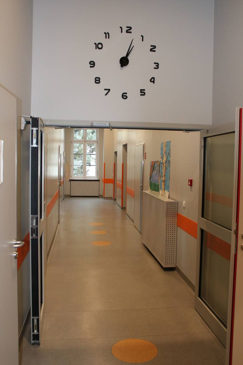 Bielsko-Biała: coraz więcej dzieci trafia na oddział psychiatrii Szpitala Pediatrycznego