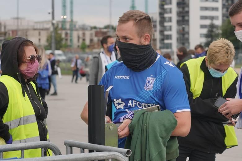 W najbliższy weekend kibice wrócą nie tylko na stadion przy Bułgarskiej, choć pewnie mecz Lecha Poznań z Górnikiem Zabrze obejrzy najwięcej fanów