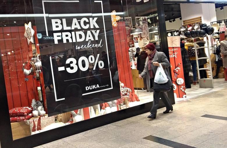 Black Friday wypada co roku w ostatni piątek listopada. W tym roku będzie to 29 listopada.