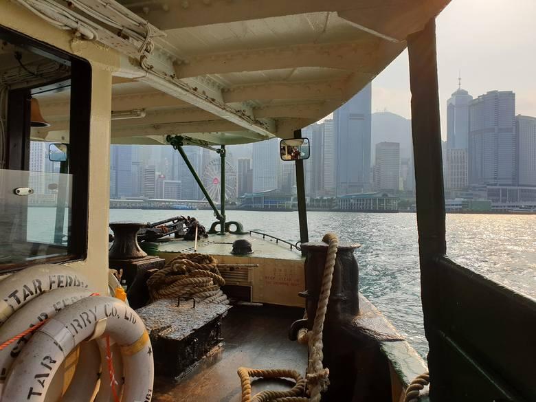 Polacy w Hongkongu i Shenzhen: Jedz, módl się, kochaj wolność, rób biznes