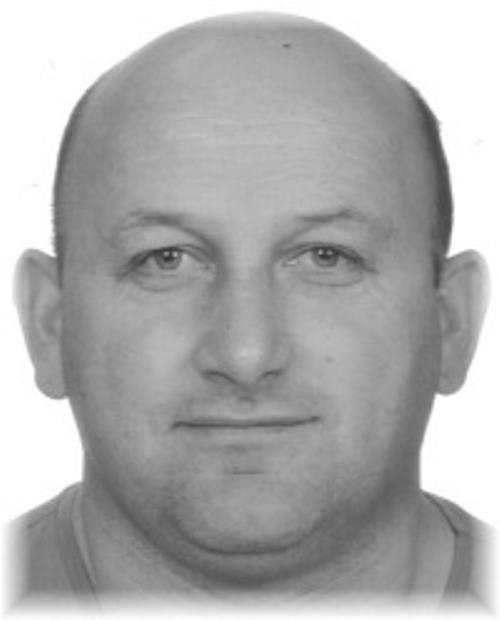 Oświęcim. Zaginął 41-letni Marcin Zasadnia. Policjanci i strażacy nadal go poszukują